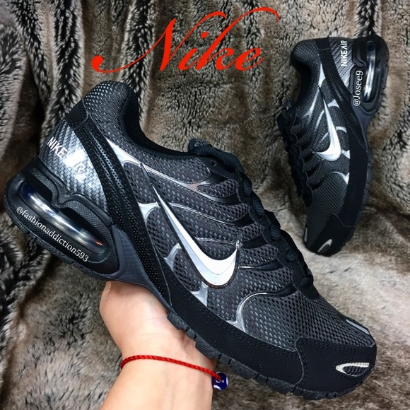 1be2e235c83 Nike AIR MAX Torch 4 Women s platinum black shoes